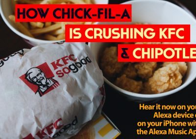 Chick-Fil-A-promo