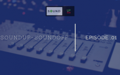 Episode .01 – SoundOff