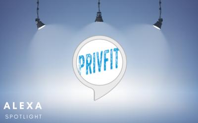 Privfit Studios